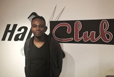 Babi Lusaka – Neuer Jugendkoordinator kommt zum KSV