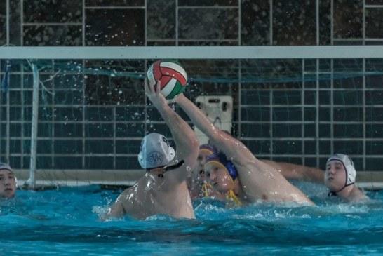 SVK-Wasserballer starten mit Auswärtssieg in die Rückrunde