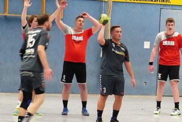 Handball-Ergebnisse vom Sonntag