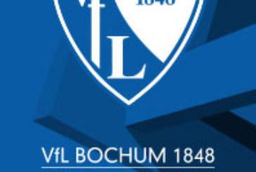 Fußballschule des VfL Bochum zu Gast beim FC Overberge