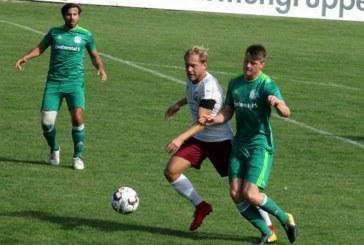 HSC vor erstem Abstiegsendspiel gegen Mitaufsteiger Gievenbeck