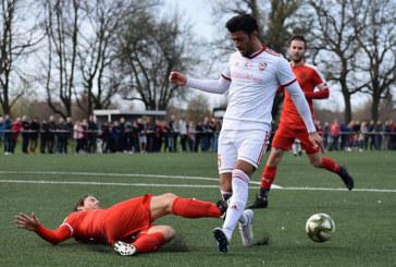 Fußball-Bezirksliga: Trainer-Statements zum 23./24. Spieltag
