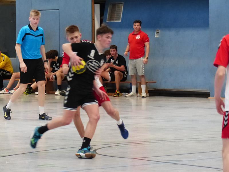 HC Heeren schließt die Saison auf Tabellenplatz drei in der Verbandsliga ab