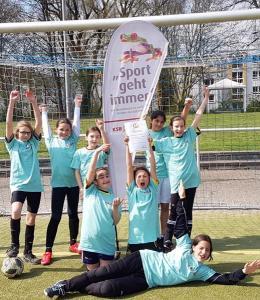 Schwerter Schulen dominieren die Endrunden der Kreismeisterschaften im Fußball der WK IV