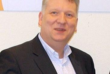 Hartmut Ganzke und der Holzwickeder Sport
