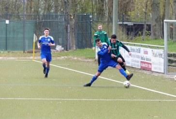 HSC II belohnt sich nicht – 0:1 gegen Kirchderne