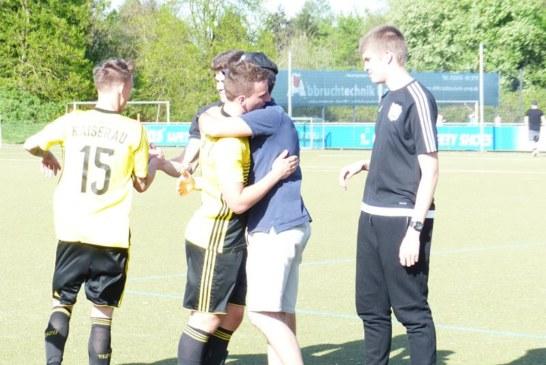 Fußball-Ergebnisse vom Ostermontag