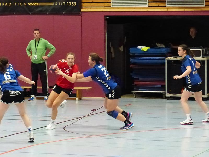 KSV will auf Meisterkurs bleiben – TuRa-Serie soll halten