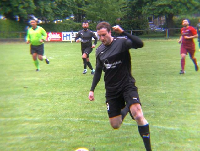Fußball-Kreisliga A1: SpVg Bönen gewinnt gegen undisziplinierte Hammer 3:1
