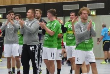 """Handball-Bezirksliga: SuS Oberaden II vor dem Meisterstück – """"Siegen und aufsteigen"""""""