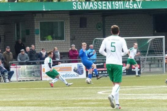 Fußball-Kreisliga A2: Spitzenduo gibt sich keine Blöße