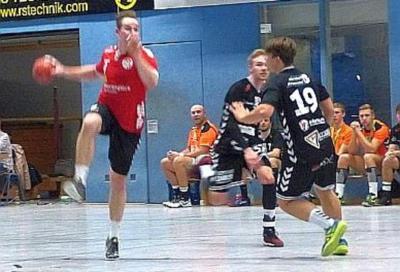 HC TuRa im Spitzenspiel gegen Bommern