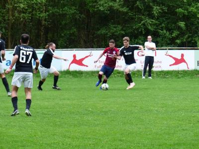 Zweite Saison-Niederlage für Spitzenreiter VfK Weddinghofen