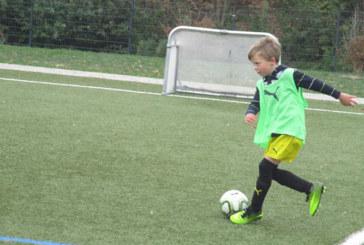 Auftakt des 10. Emscher Junior Cups am 12. Mai in Holzwickede