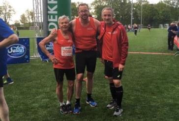 LSF-Trio in Emsdetten erfolgreich