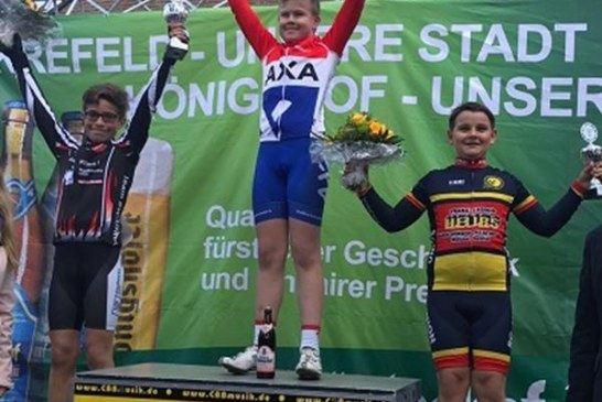 Radsport-Notizen vom RSV Unna