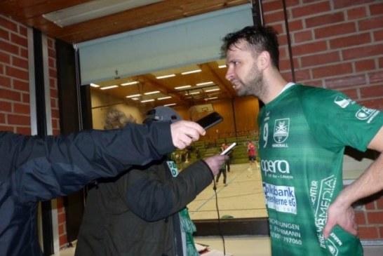 Alexandros Katsigiannis legt Traineramt nieder