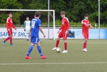 Fußball-Landesliga: Kaiserau und Mühlhausen müssen punkten