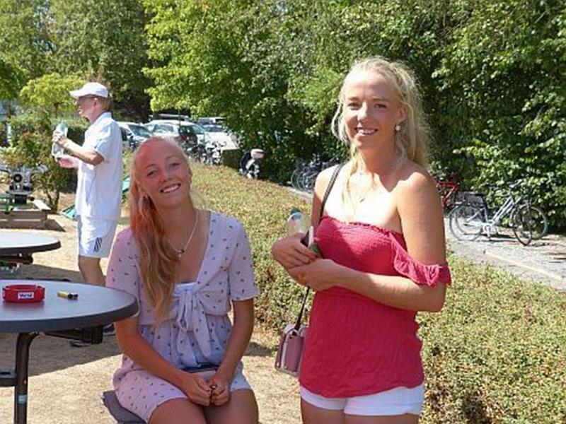 Morderger-Zwillinge schlagen wieder für die TCM-Damen auf