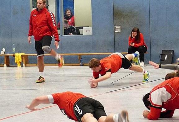 Klar – TuRa-Handballer spielen in der kommenden Saison in der Oberliga