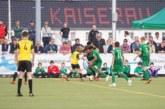 Bayer Leverkusen und Preußen Münster fahren als Sieger nach Wolfsburg