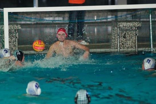 SVK-Wasserballer mit 7:4 Heimsieg gegen Bocholt