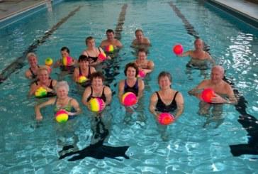Neue Kurse Aquafitness/Aquajogging beim Holzwickeder Sport Club