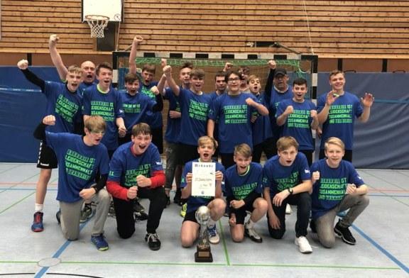 Handball-Ergebnisse