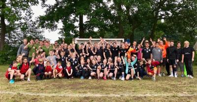 TuS Westfalia Kamen: Erfolgreiche Jugendfahrt nach Ibbenbüren