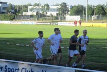 Fußball-News: HSC-Testspiel verlegt – SSV trainiert beim HSC