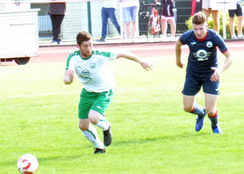SVE Heessen verliert in Bielefeld 2:6