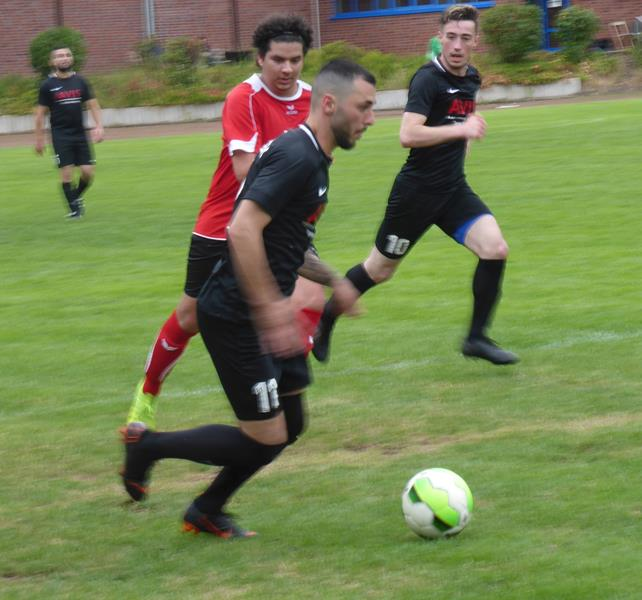 Fußball-Testspiele: TSC Kamen souveräner 6:0-Sieger