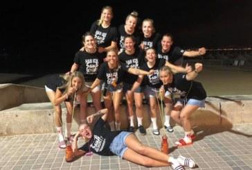 Handball-Notizen: TuRa-Damen starten mit Turnier – Testspiele