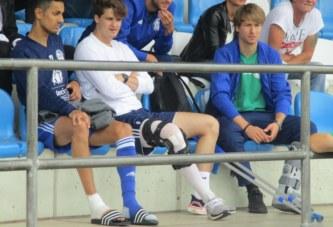 HSC: Verletztenliste der Ersten immer länger – Frauenteam mit guter Premiere – News