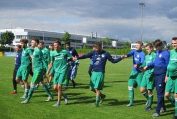HSC startet mit Auswärtsspiel in Siegen in die Oberliga-Saison