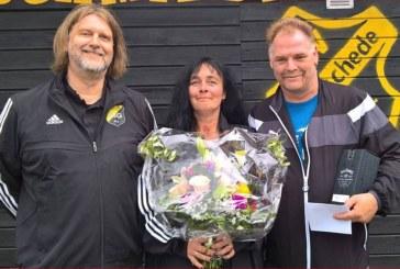 JSG Langschede/Frömern dankt Jugendtrainern