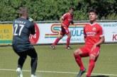 TSC Kamen beim Hilbecker Wiemer-Cup 1:0-Sieger