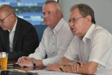 Oberligisten stimmen sich auf die neue Saison ein