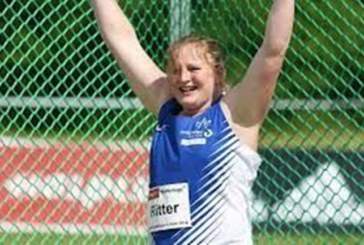 Julia Ritter macht bei der EM den ersten Schritt – Finale im Diskuswerfen erreicht