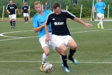 Fußball-Testspiele Kreisliga A: TSC Kamen in Torlaune