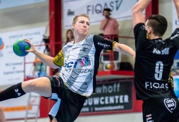 ASV unentschieden gegen Ferndorf