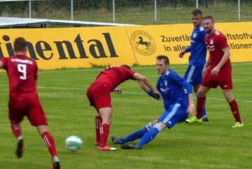 HSC verliert ein typisches 0:0-Spiel durch einen Sonntagsschuss