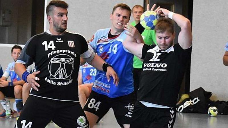 Handball-Testspiele: RSV fährt Kantersieg ein