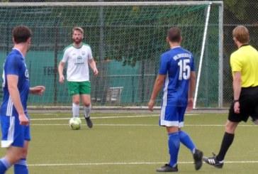 Fußball-Bezirksliga: Nachlese vom 1. Spieltag