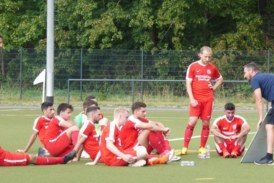 Fußball-Bezirksliga: Nachlese zum 2. Spieltag