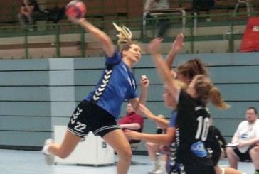 KSV-Damen siegen im Testspiel in Ibbenbüren und stellen Trainer Kai Harbach zufrieden