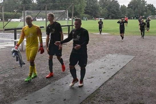 Fußball-Kreisliga A1: SpVg Bönen nutzt Chancen besser als zuletzt
