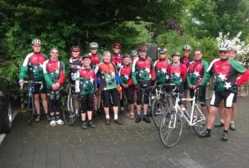 """Auf in die Sättel bei der 21. Radtourenfahrt """"Rund um das Haus Opherdicke"""" am 18. August"""