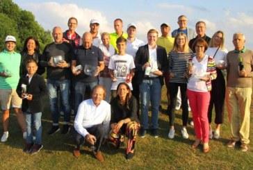 Clubmeisterschaft Golf-Club Gut Neuenhof: Lena Svenson und Sascha Schumann gewinnen