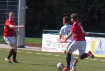 Fußball-Bezirksliga: Nachlese zum 6. Spieltag